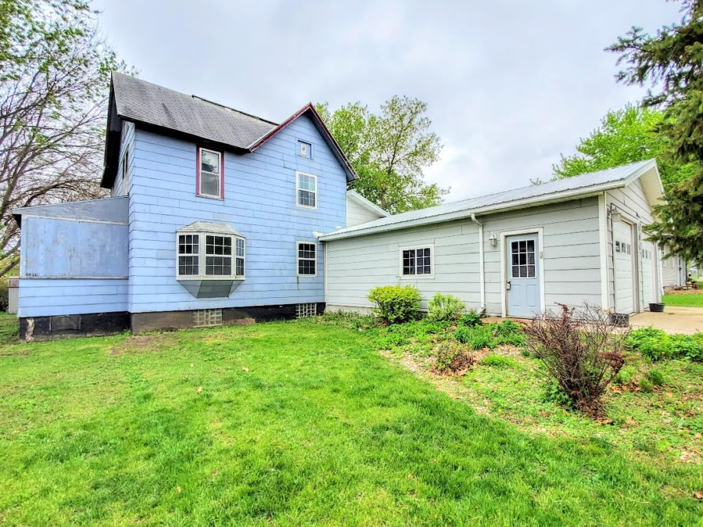 936 J, Forest City, Iowa 50436-7437, 3 Bedrooms Bedrooms, ,1 BathroomBathrooms,Single Family,For Sale,J,5568479