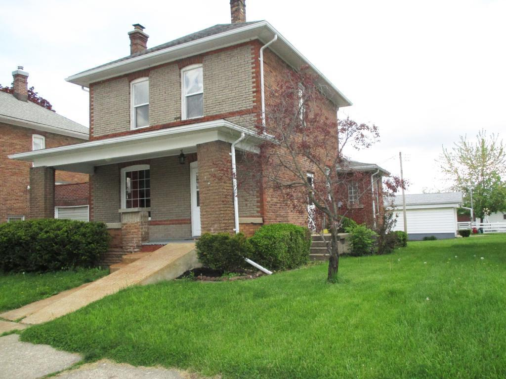 107 19th, Keokuk, Iowa 52632, 3 Bedrooms Bedrooms, ,1 BathroomBathrooms,Single Family,For Sale,19th,5563484