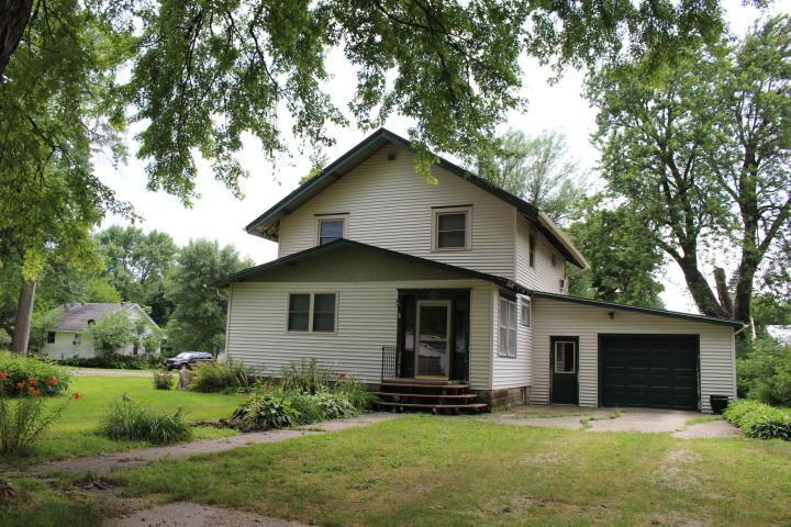 106 Illissus, Marathon, Iowa 50565-7722, 3 Bedrooms Bedrooms, ,1 BathroomBathrooms,Single Family,For Sale,Illissus,5565489