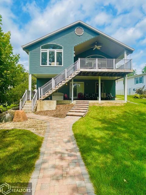 104 Valley, Montezuma, Iowa 50171-8042, 5 Bedrooms Bedrooms, ,3 BathroomsBathrooms,Single Family,For Sale,Valley,6085500