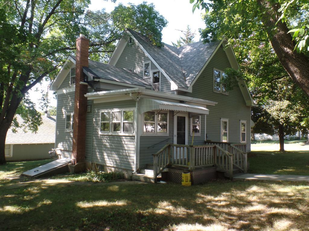 604 Market, Steamboat Rock, Iowa 50672-0334, 4 Bedrooms Bedrooms, ,1 BathroomBathrooms,Single Family,For Sale,Market,5564512