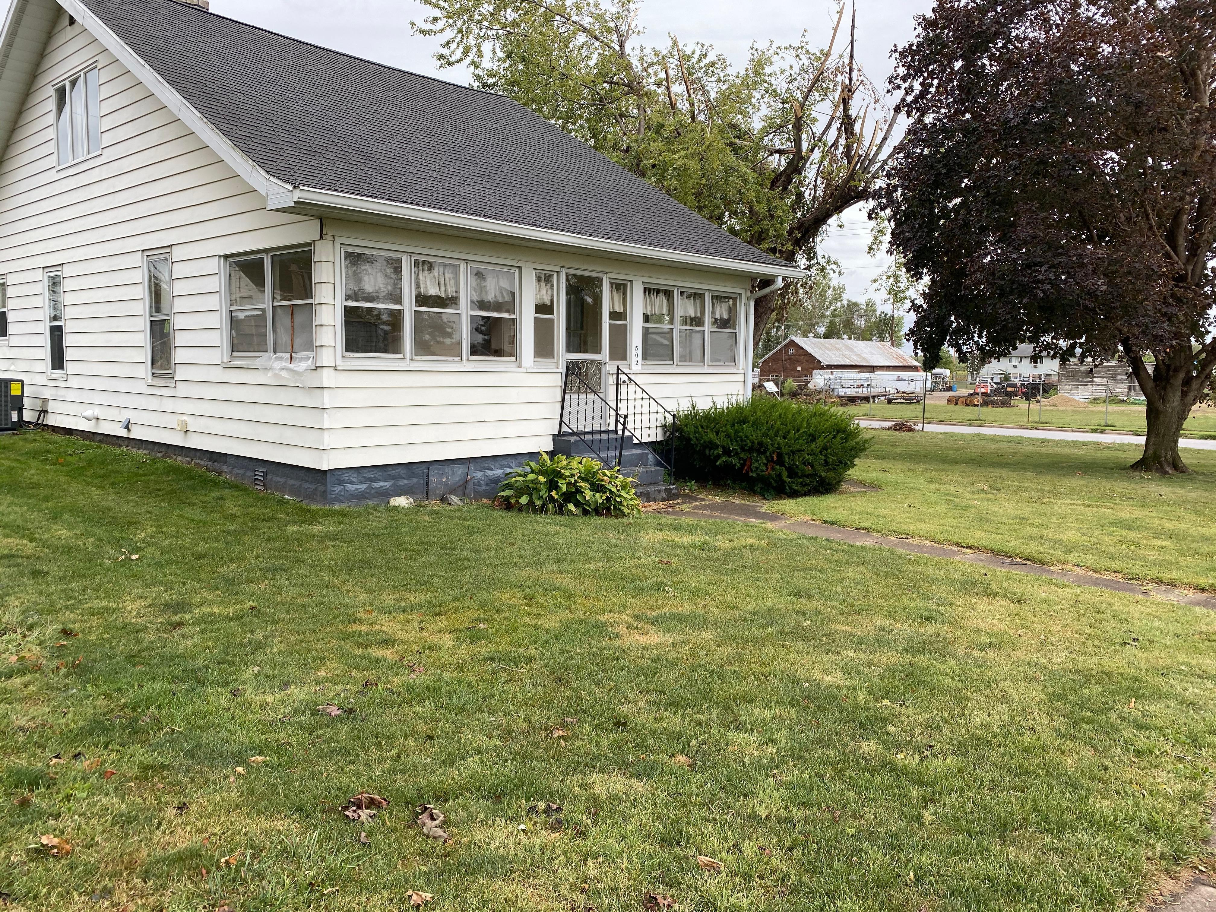 502 Garfield, Tama, Iowa 52339-2314, 3 Bedrooms Bedrooms, ,1 BathroomBathrooms,Single Family,For Sale,Garfield,5654520