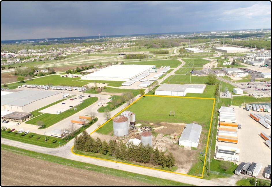 4501 Pro Farmer Rd, Cedar Rapids, Iowa 52404, ,Lots & Land,For Sale,Pro Farmer Rd,5564527