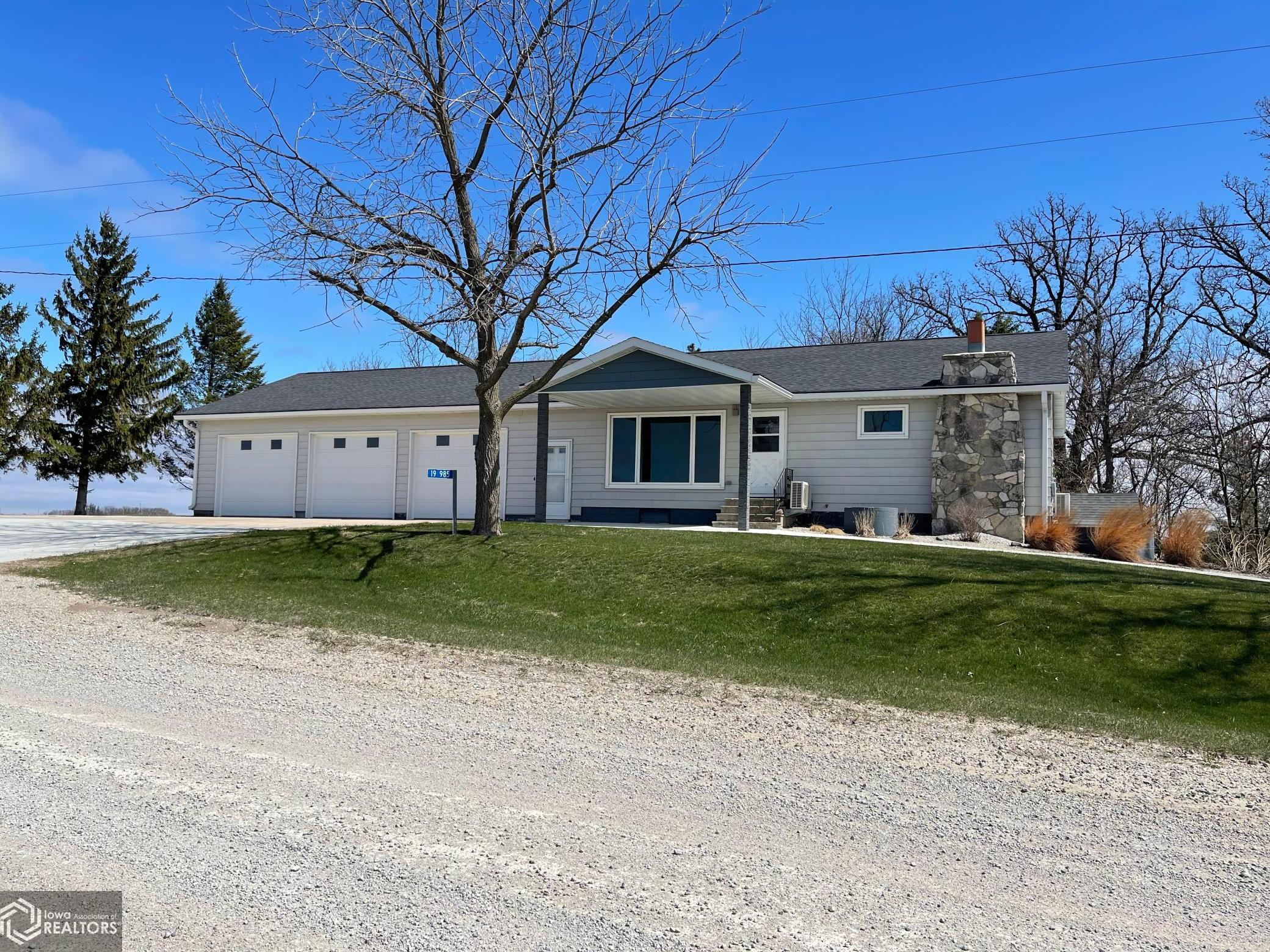 19985 Fir, Clear Lake, Iowa 50428-8954, 2 Bedrooms Bedrooms, ,1 BathroomBathrooms,Single Family,For Sale,Fir,5740533