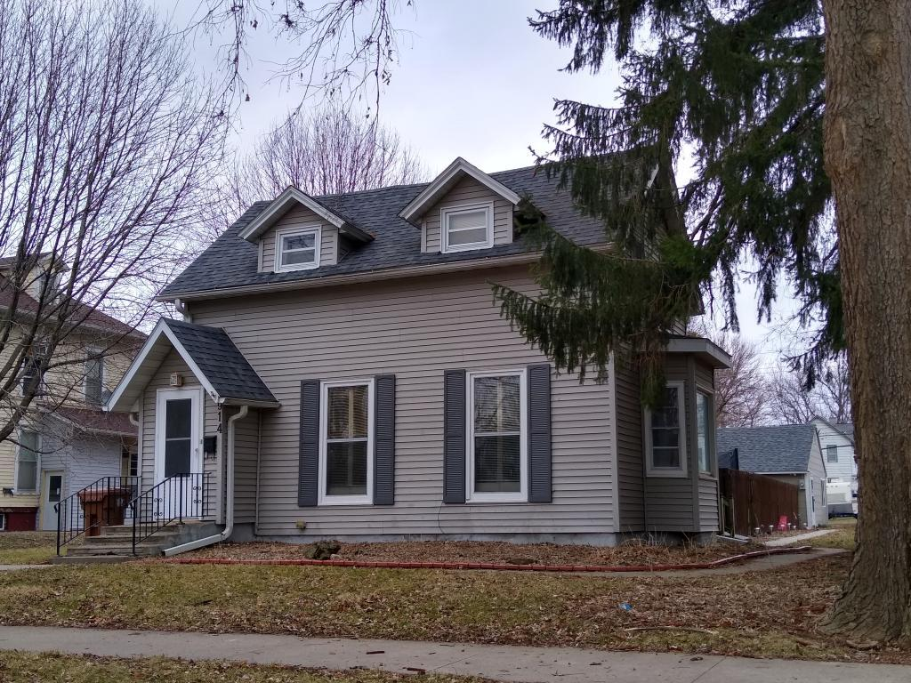 914 High- Grinnell- Iowa 50112, 4 Bedrooms Bedrooms, ,1 BathroomBathrooms,Single Family,For Sale,High,5507538