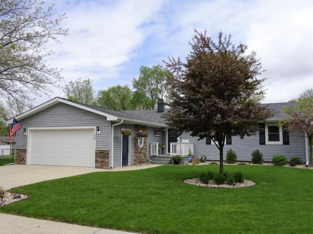 309 Law, Iowa Falls, Iowa 50126-1307, 3 Bedrooms Bedrooms, ,1 BathroomBathrooms,Single Family,For Sale,Law,5571544