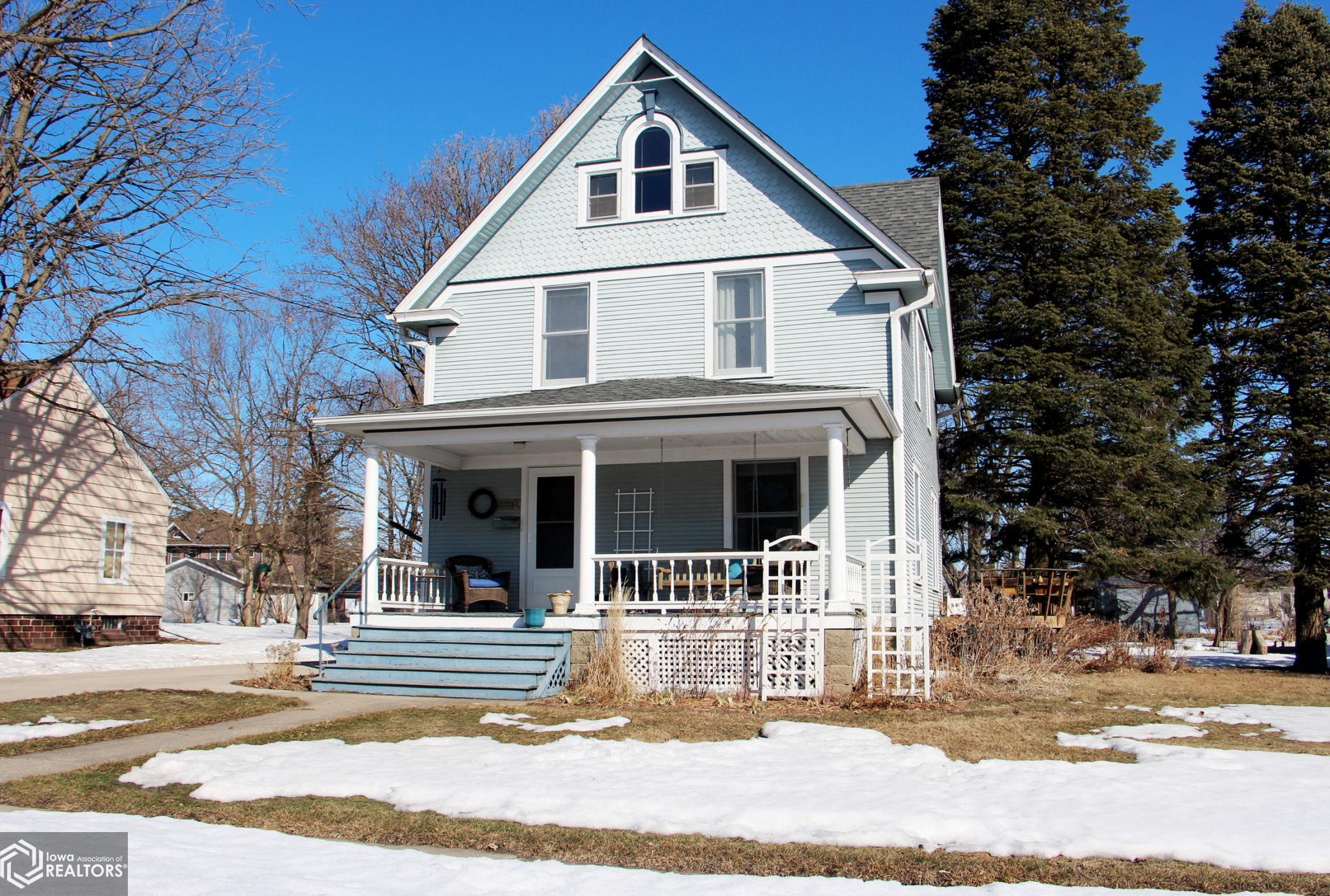 1521 7th, Grinnell, Iowa 50112-1508, 4 Bedrooms Bedrooms, ,1 BathroomBathrooms,Single Family,For Sale,7th,5719548