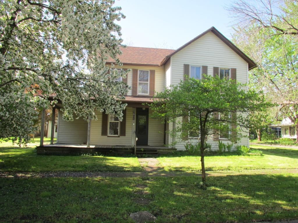 202 Elm, Winfield, Iowa 52659-8113, 4 Bedrooms Bedrooms, ,1 BathroomBathrooms,Single Family,For Sale,Elm,5564557