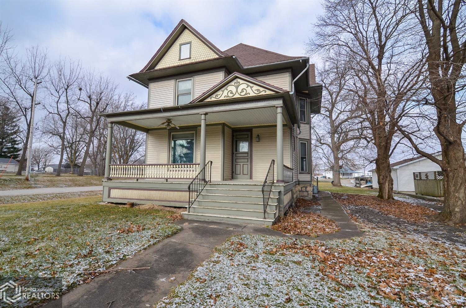 105 Jefferson, Montezuma, Iowa 50171, 3 Bedrooms Bedrooms, ,1 BathroomBathrooms,Single Family,For Sale,Jefferson,5463569