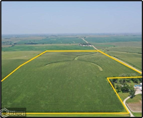 1 Newburg Rd. at 80th St., Grinnell, Iowa 50112, ,Farm,For Sale,Newburg Rd. at 80th St.,6111570