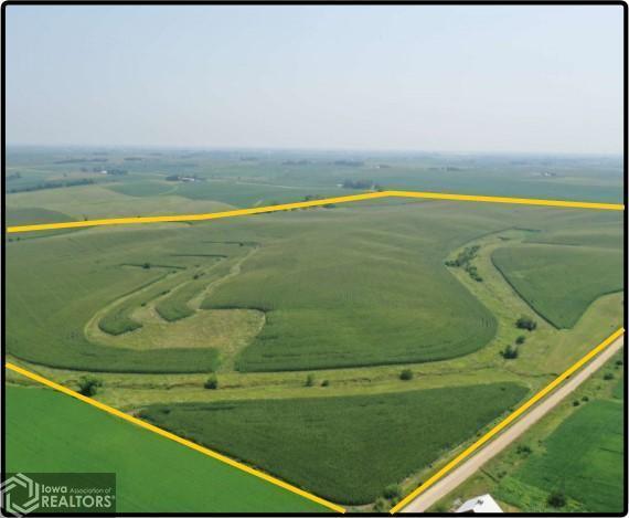 2 Newburg Rd. at 80th St., Grinnell, Iowa 50112, ,Farm,For Sale,Newburg Rd. at 80th St.,6111576