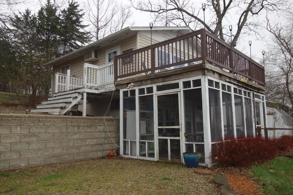 1285 Lakeshore, Brooklyn, Iowa 52211-7709, 2 Bedrooms Bedrooms, ,Single Family,For Sale,Lakeshore,5551616