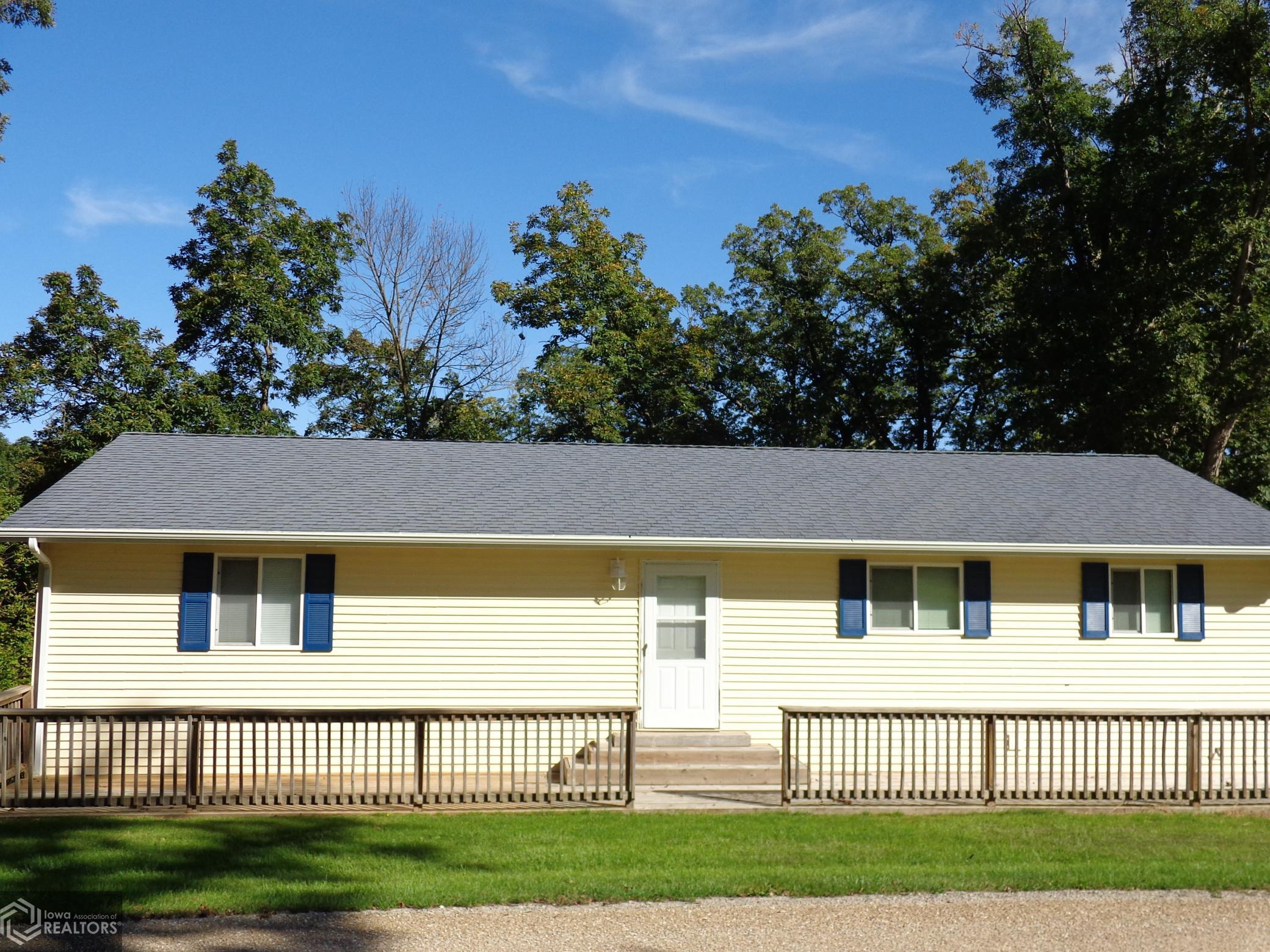 3175 Barbara, Brooklyn, Iowa 52211, 2 Bedrooms Bedrooms, ,1 BathroomBathrooms,Single Family,For Sale,Barbara,6018617