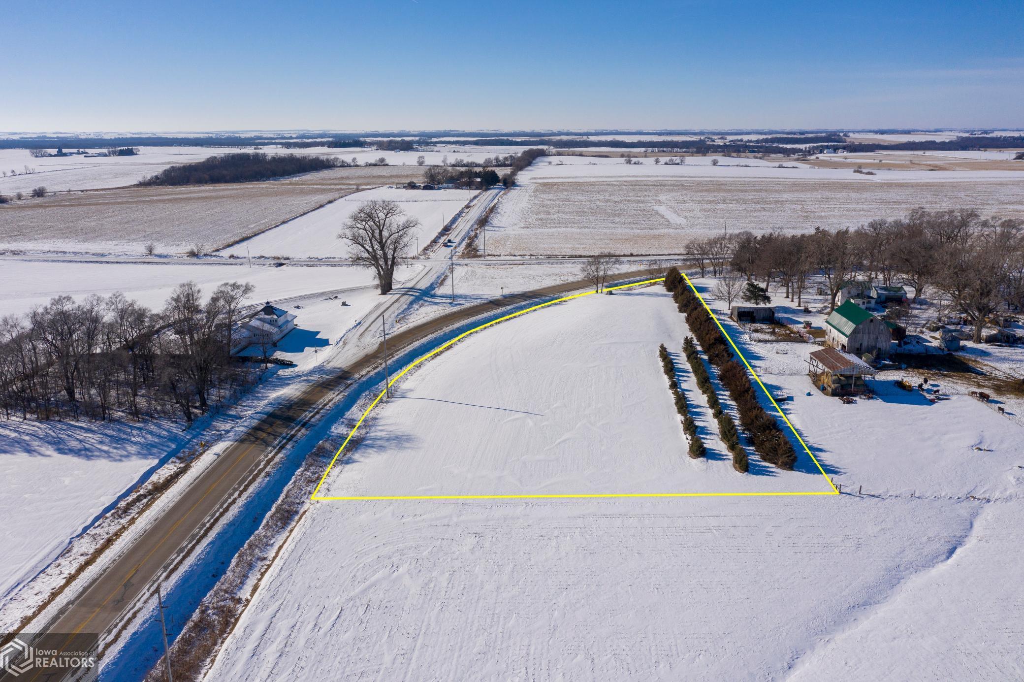 3140 Blackhawk-Buchanan RD, Brandon, Iowa 52210-9410, ,Lots & Land,For Sale,Blackhawk-Buchanan RD,5703630