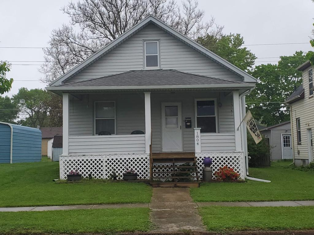 1804 Central, Burlington, Iowa 52601-3620, 2 Bedrooms Bedrooms, ,1 BathroomBathrooms,Single Family,For Sale,Central,5568632