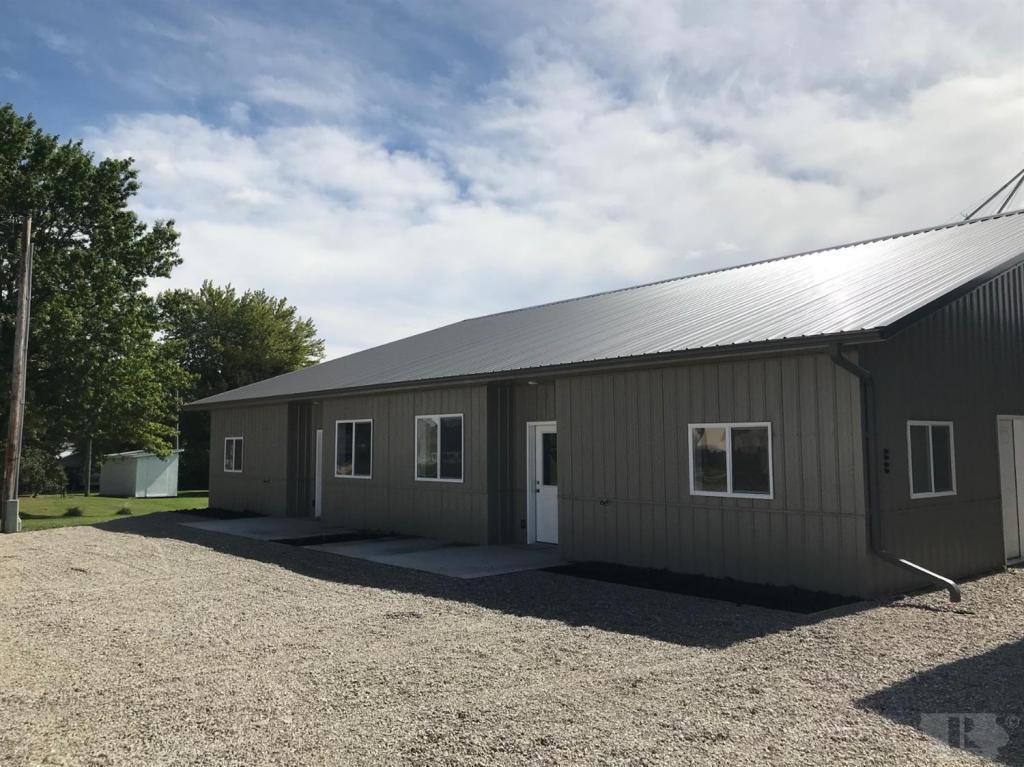 205 Collins & Market, Batavia, Iowa 52533-0116, 9 Bedrooms Bedrooms, ,Multi-family (2-4 Units),For Sale,Collins & Market,5565636