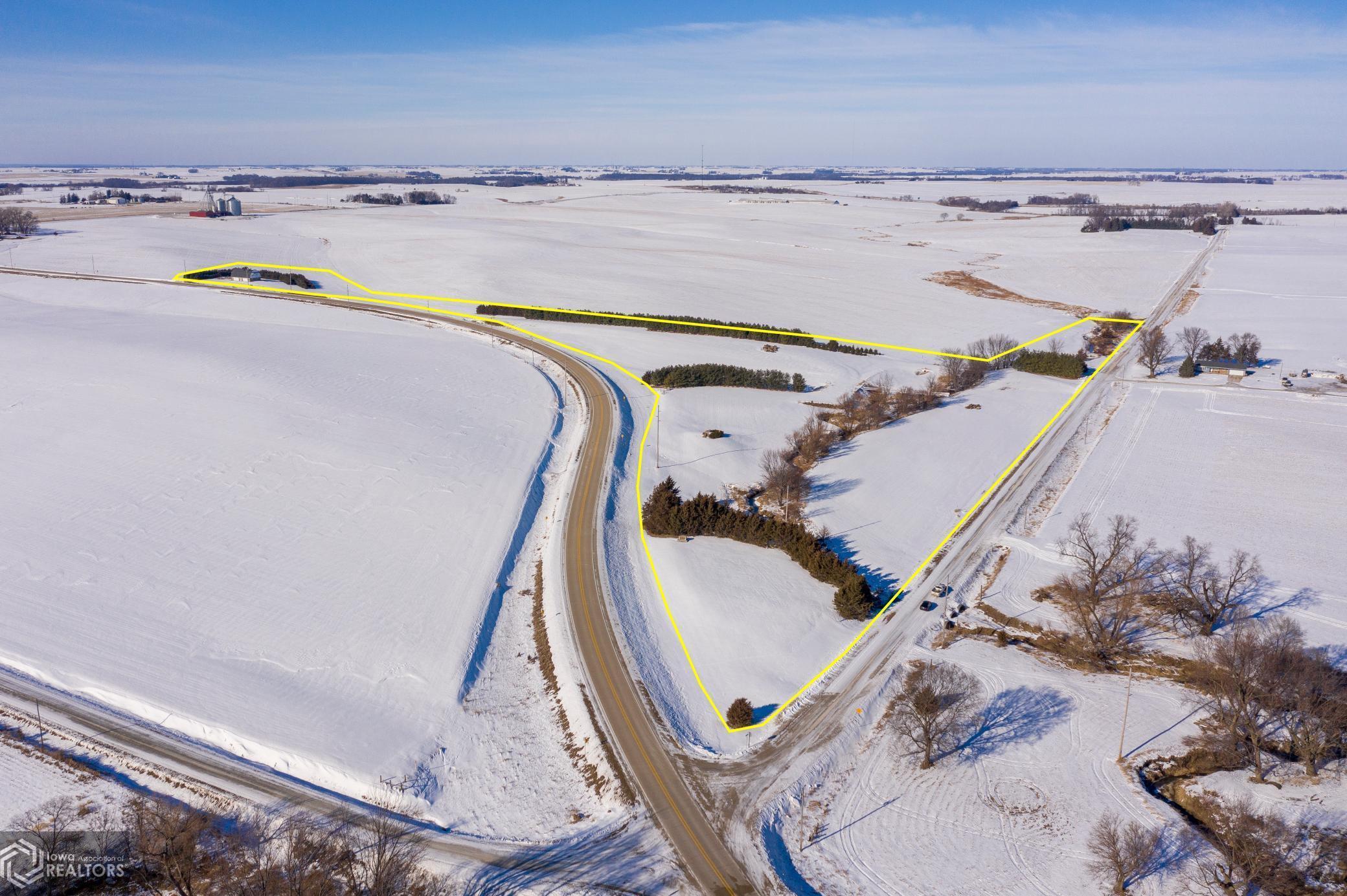 1115 Laporte, Brandon, Iowa 52210-9410, ,Lots & Land,For Sale,Laporte,5703637