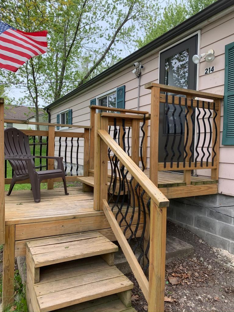 214 Osceola, Osceola, Iowa 50213-1350, 3 Bedrooms Bedrooms, ,1 BathroomBathrooms,Single Family,For Sale,Osceola,5566643