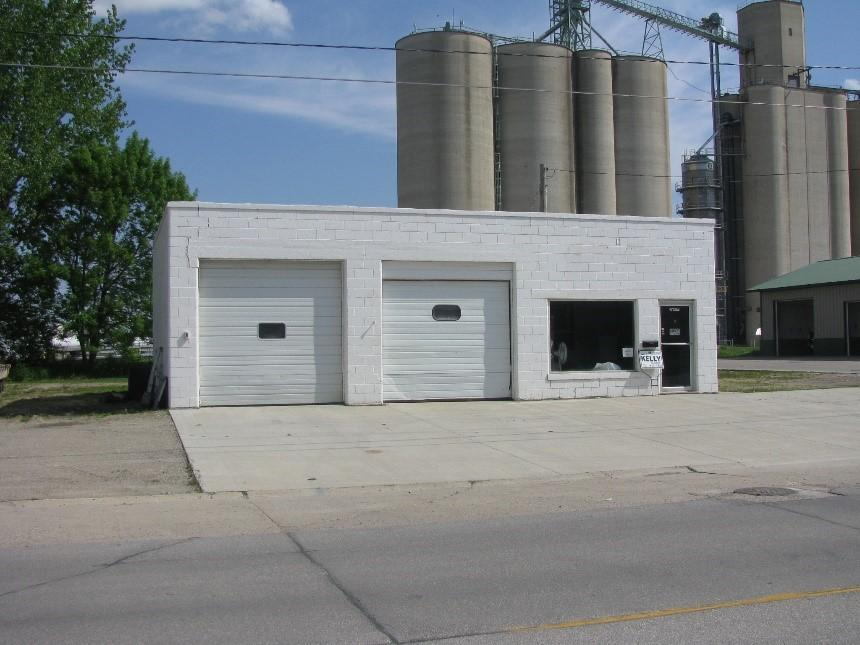 162 2nd, Britt, Iowa 50423, ,Commercial (5+ Units),For Sale,2nd,5565650