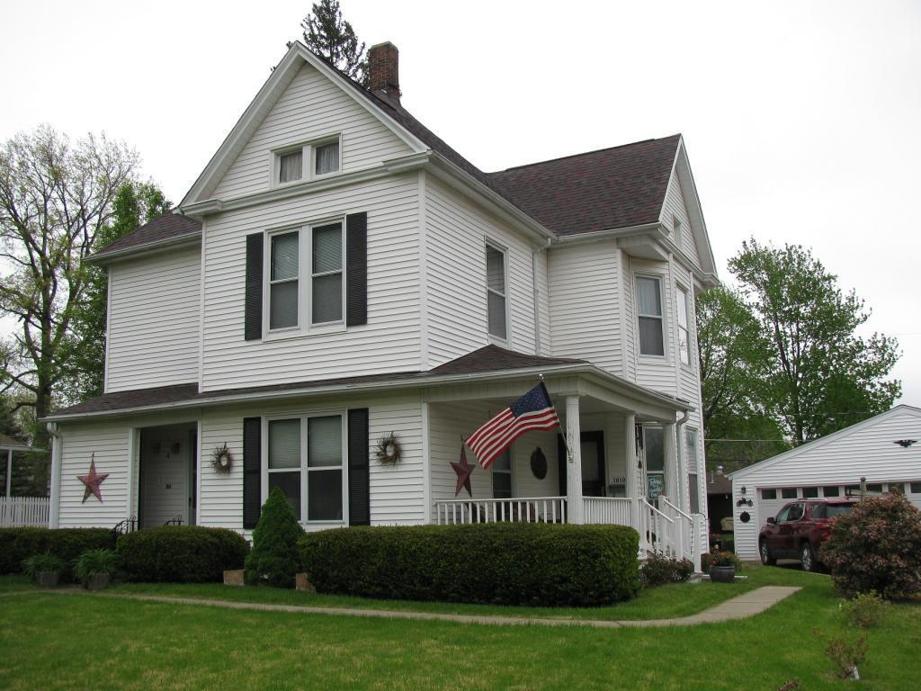 1010 Highland, Red Oak, Iowa 51566-1749, 4 Bedrooms Bedrooms, ,2 BathroomsBathrooms,Multi-family (2-4 Units),For Sale,Highland,5566652