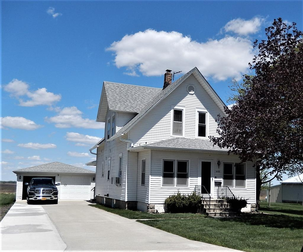 602 Mccurry, Renwick, Iowa 50577-0123, 3 Bedrooms Bedrooms, ,2 BathroomsBathrooms,Single Family,For Sale,Mccurry,5564682