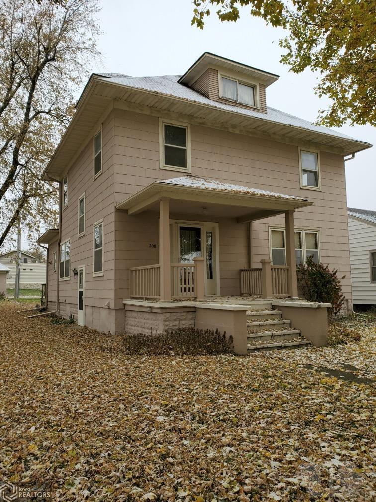 208 Maple, Breda, Iowa 51436, 5 Bedrooms Bedrooms, ,1 BathroomBathrooms,Single Family,For Sale,Maple,5563683