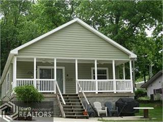 106 Lakeview, Montezuma, Iowa 50171-8408, 2 Bedrooms Bedrooms, ,Single Family,For Sale,Lakeview,6018683