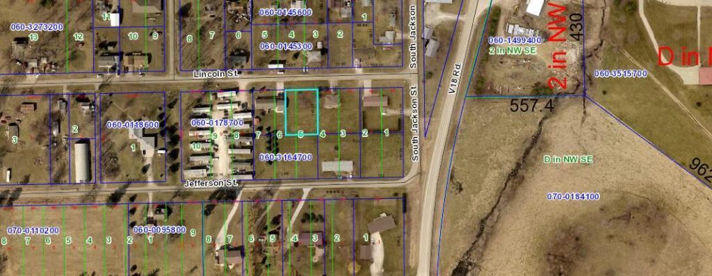 111 Lincoln, Brooklyn, Iowa 52211-9455, ,Lots & Land,For Sale,Lincoln,5548697