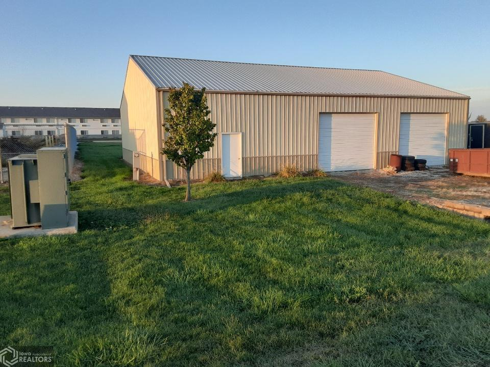 450 Page, Clarinda, Iowa 51632-1636, ,Commercial (5+ Units),For Sale,Page,6113716