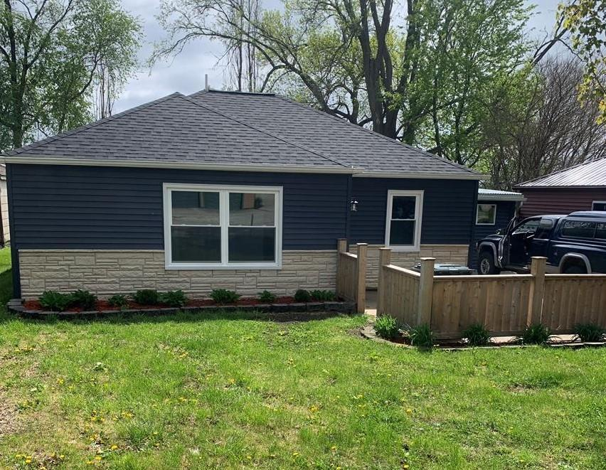 408 2nd, West Bend, Iowa 50597-0141, 3 Bedrooms Bedrooms, ,1 BathroomBathrooms,Single Family,For Sale,2nd,5568727