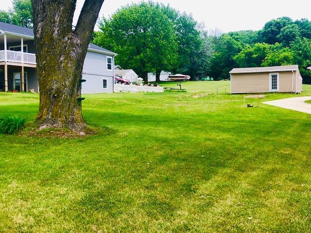 131 Horseshoe, Montezuma, Iowa 50171-8416, ,Lots & Land,For Sale,Horseshoe,5610735
