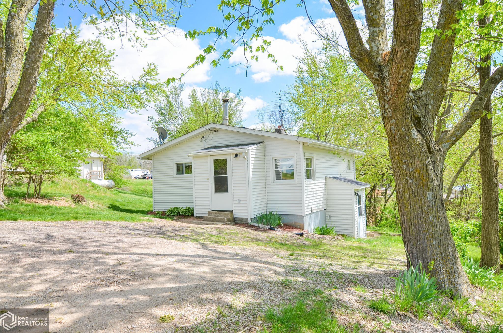 1369 Wilson, Brooklyn, Iowa 52211-9776, 2 Bedrooms Bedrooms, ,Single Family,For Sale,Wilson,5751797