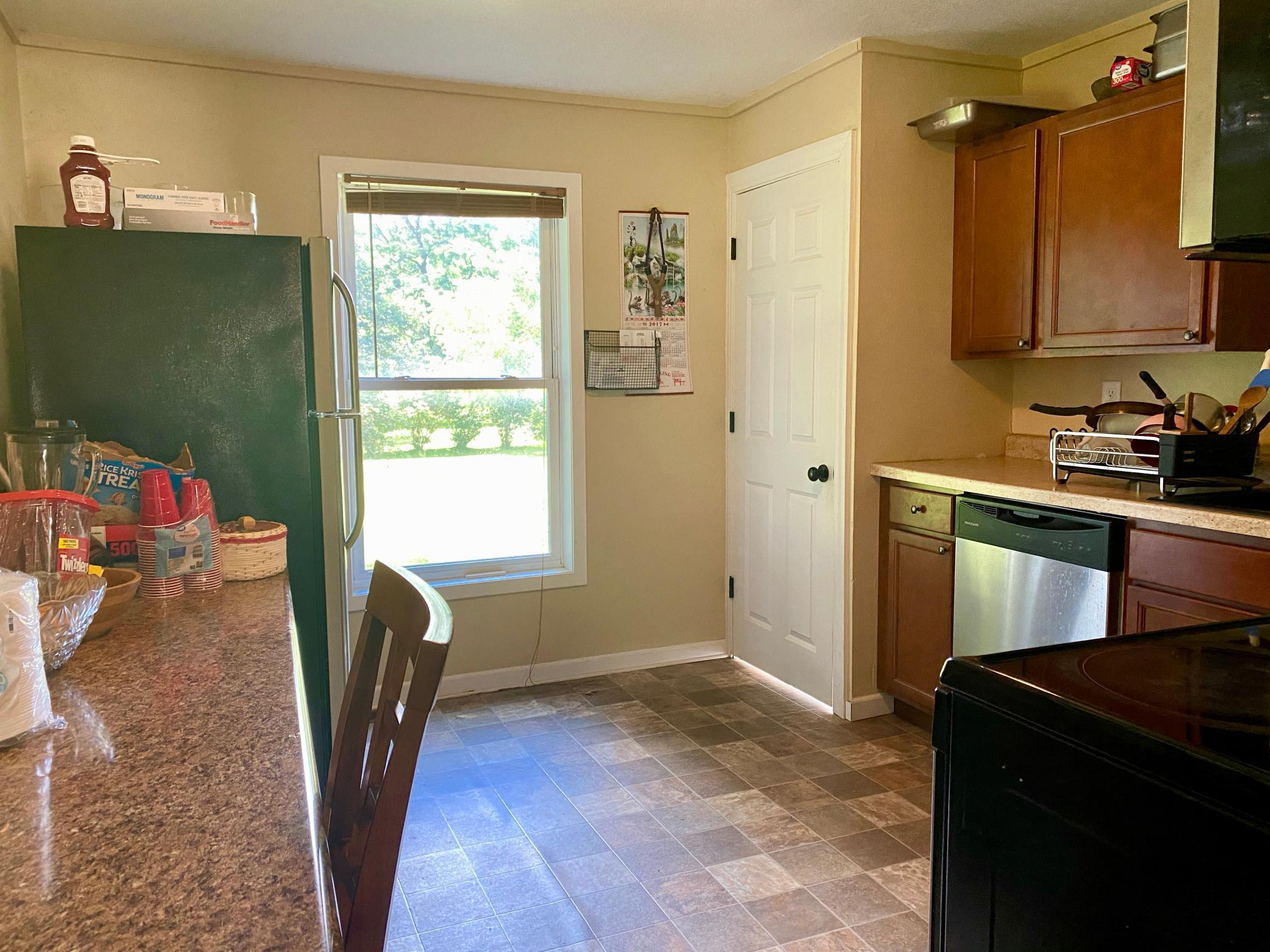 1411 Reed, Grinnell, Iowa 50112-1348, 2 Bedrooms Bedrooms, ,1 BathroomBathrooms,Single Family,For Sale,Reed,5629804