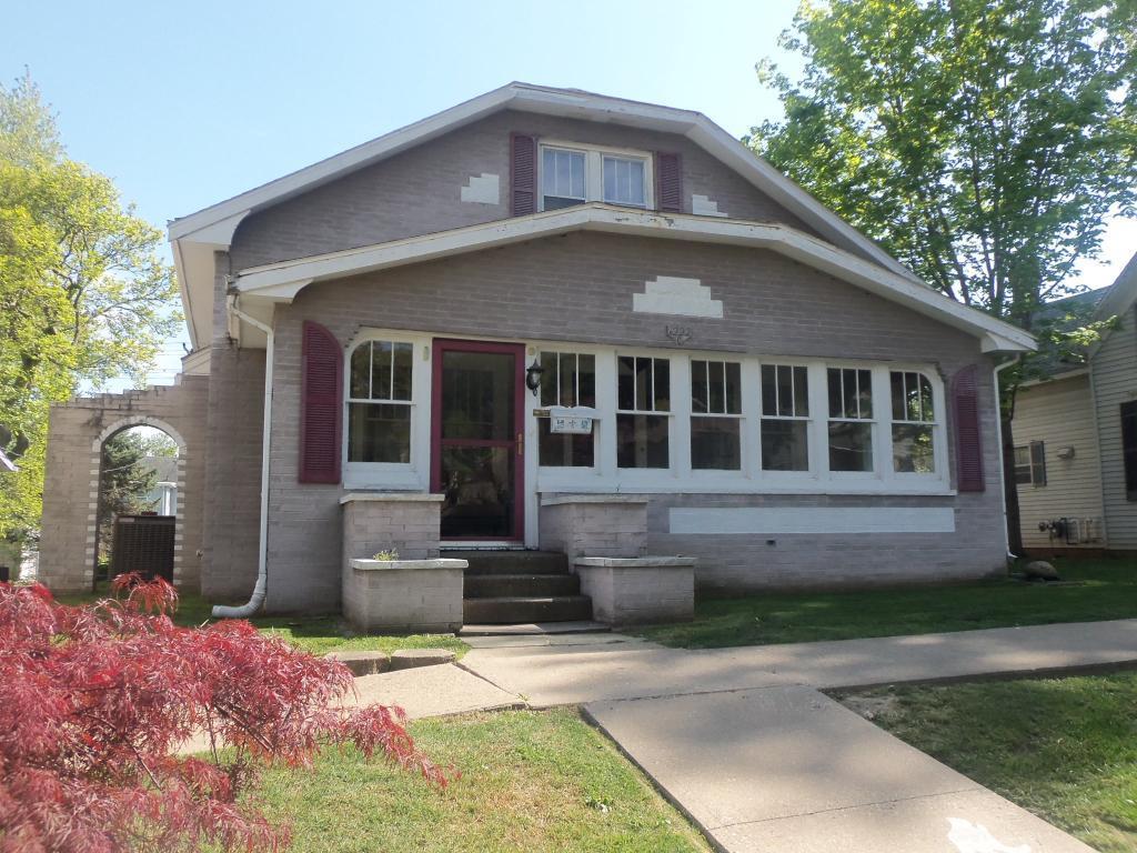 1222 Avenue C, Fort Madison, Iowa 52627, 3 Bedrooms Bedrooms, ,1 BathroomBathrooms,Single Family,For Sale,Avenue C,5565806