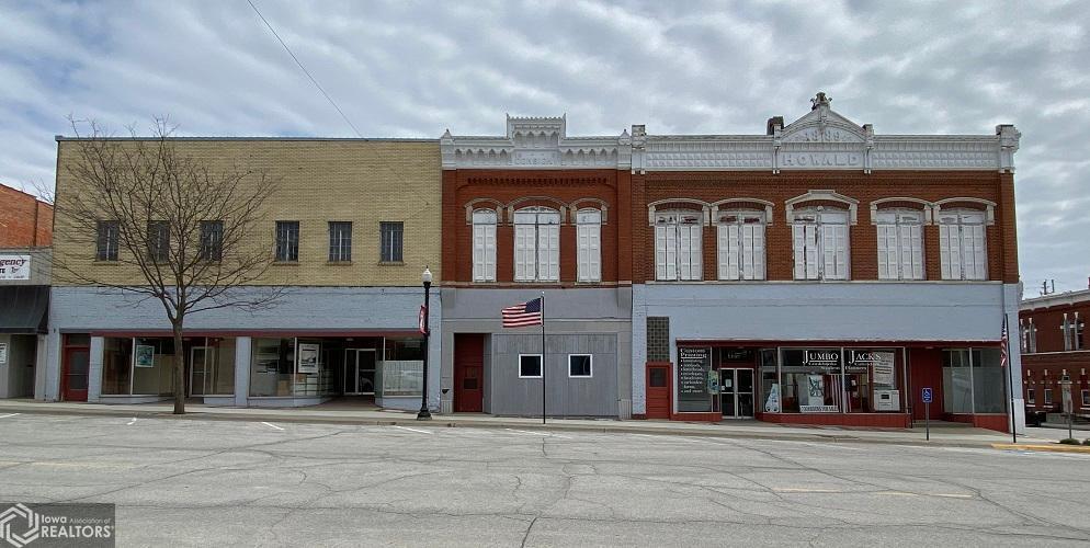 301 Broadway, Audubon, Iowa 50025-1101, ,Commercial (5+ Units),For Sale,Broadway,5740807