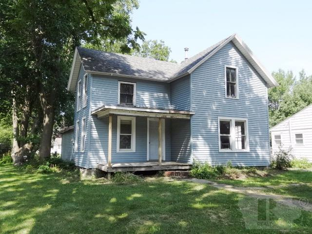 1405 West, Grinnell, Iowa 50112, 2 Bedrooms Bedrooms, ,1 BathroomBathrooms,Single Family,For Sale,West,5634809