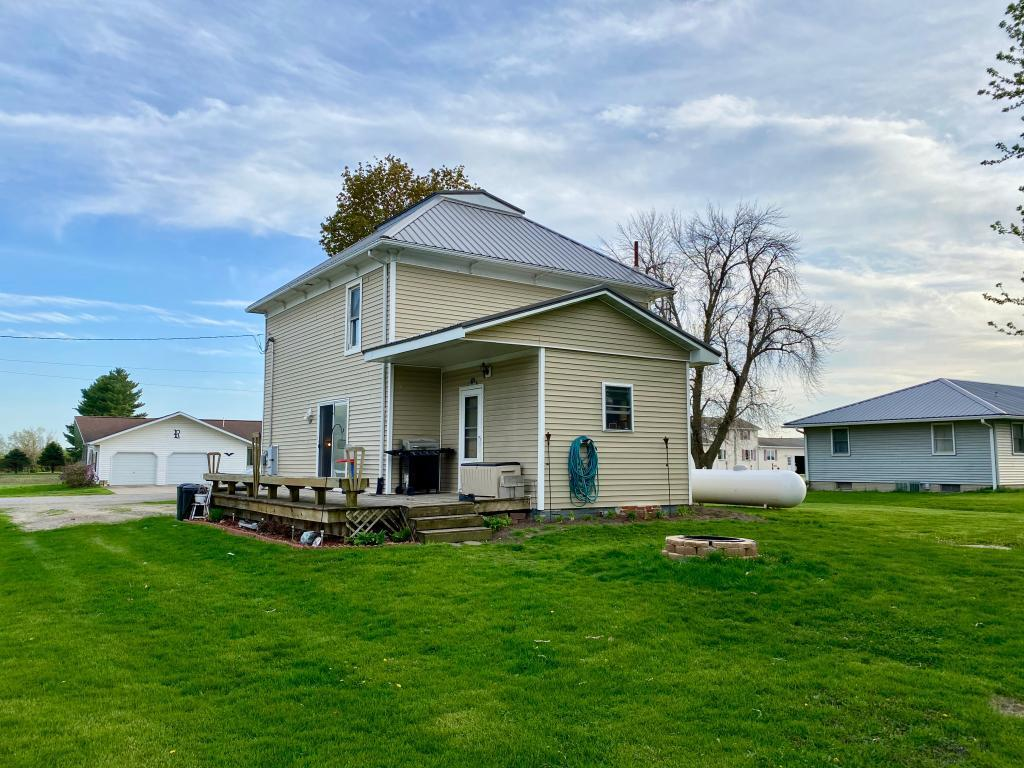 307 State, Hartwick, Iowa 52232-0209, 4 Bedrooms Bedrooms, ,1 BathroomBathrooms,Single Family,For Sale,State,5560827