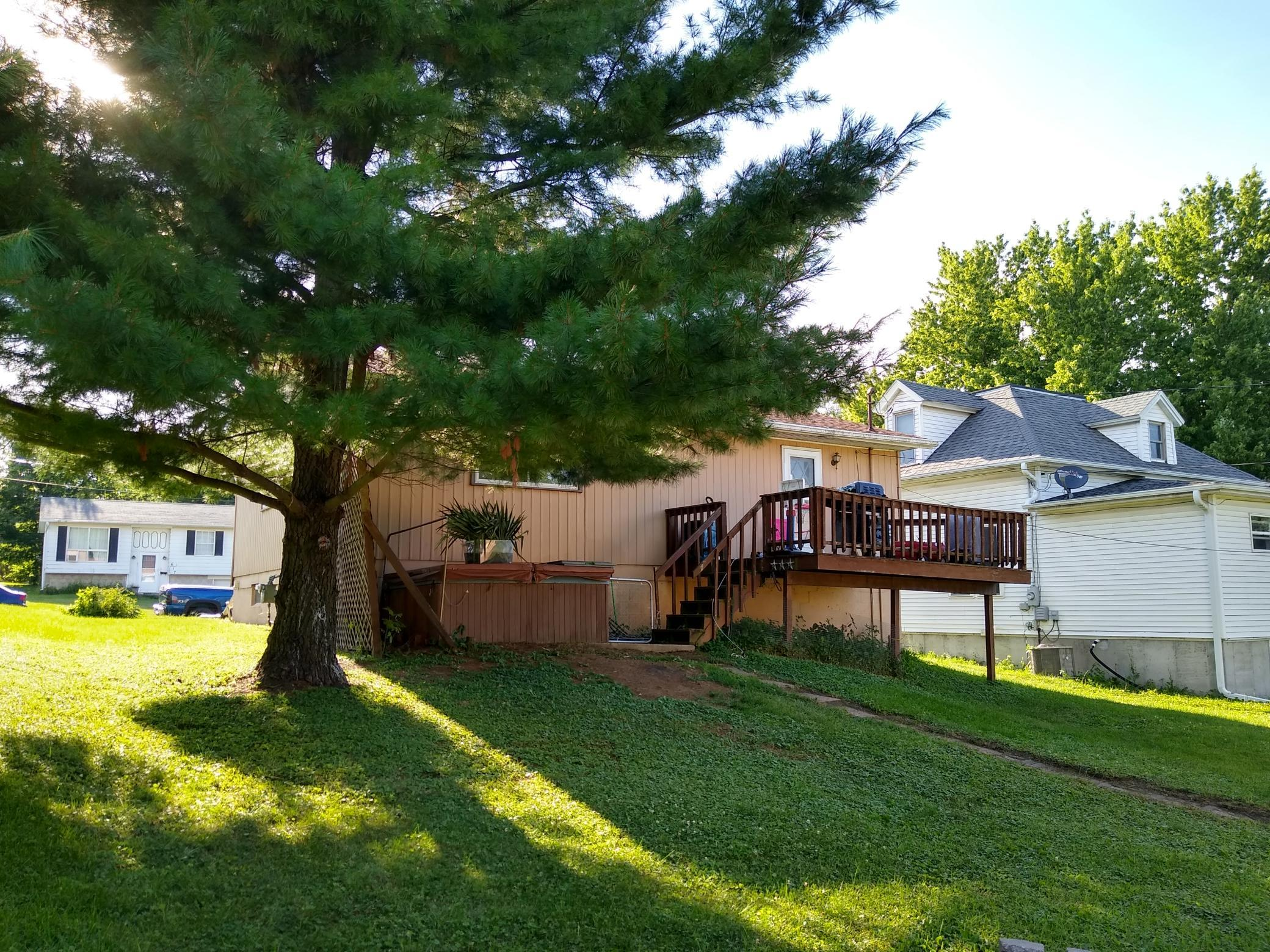 616 State, Grinnell, Iowa 50112, 3 Bedrooms Bedrooms, ,1 BathroomBathrooms,Single Family,For Sale,State,5629852