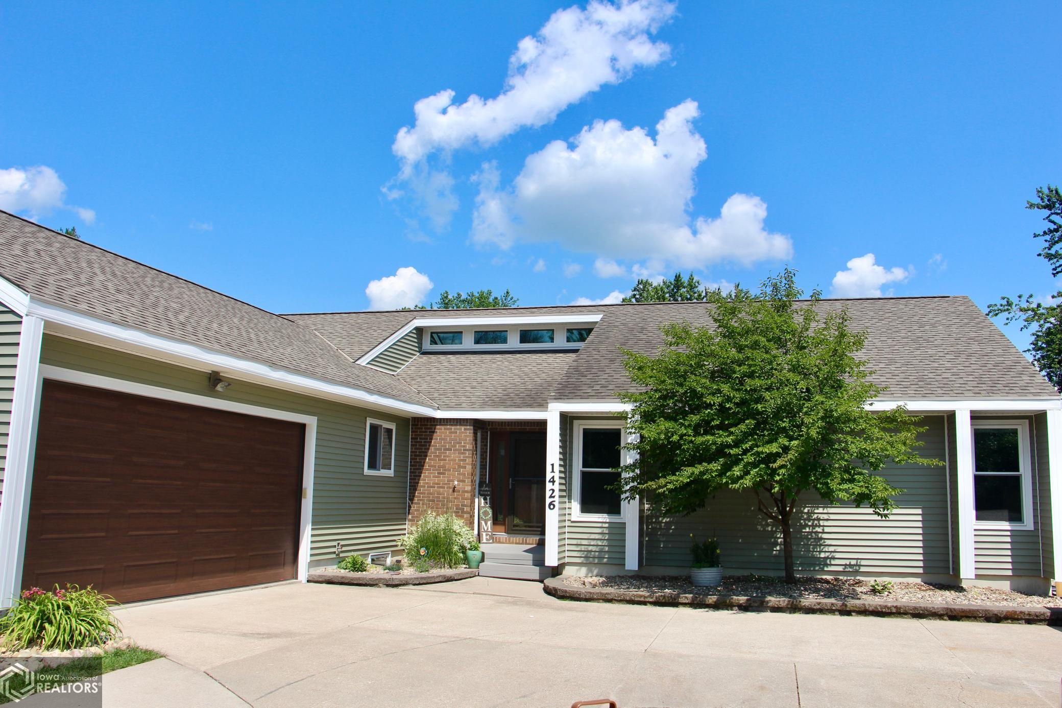 1426 Reed, Grinnell, Iowa 50112-1347, 4 Bedrooms Bedrooms, ,2 BathroomsBathrooms,Single Family,For Sale,Reed,6018880