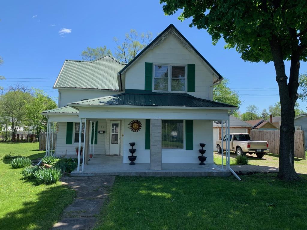 120 Ransom, Ottumwa, Iowa 52501-4608, 5 Bedrooms Bedrooms, ,2 BathroomsBathrooms,Single Family,For Sale,Ransom,5563909