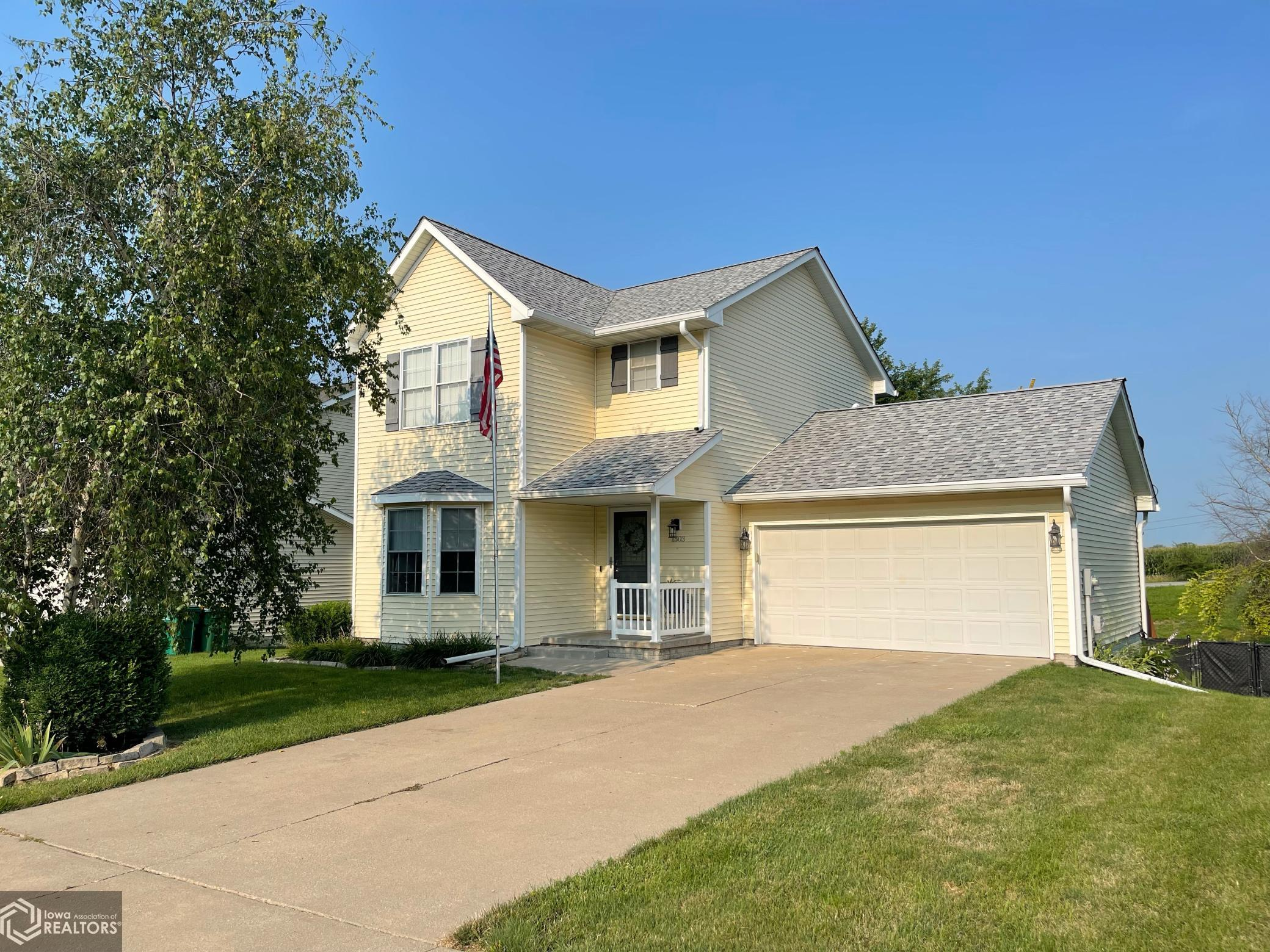1503 3rd, Indianola, Iowa 50125-9705, 3 Bedrooms Bedrooms, ,2 BathroomsBathrooms,Single Family,For Sale,3rd,6028915
