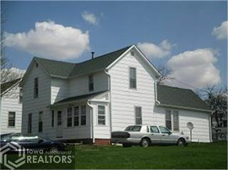 714 Reed, Grinnell, Iowa 50112-1949, 4 Bedrooms Bedrooms, ,1 BathroomBathrooms,Single Family,For Sale,Reed,5679917
