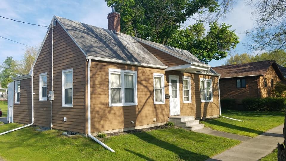303 Stuart, Sigourney, Iowa 52591-1326, 2 Bedrooms Bedrooms, ,1 BathroomBathrooms,Single Family,For Sale,Stuart,5565945