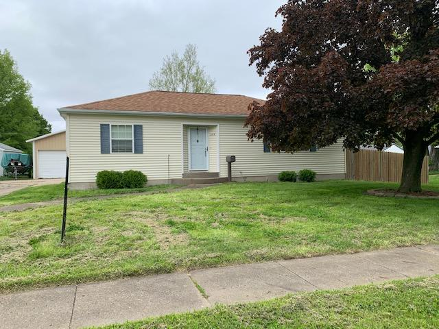 255 Grandview, Ottumwa, Iowa 52501-3275, 2 Bedrooms Bedrooms, ,2 BathroomsBathrooms,Single Family,For Sale,Grandview,5568950