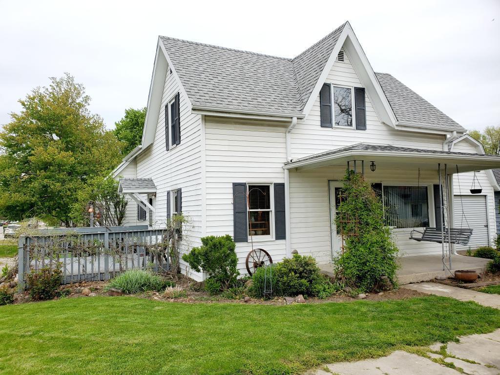701 North, Mediapolis, Iowa 52637-7763, 3 Bedrooms Bedrooms, ,1 BathroomBathrooms,Single Family,For Sale,North,5565951