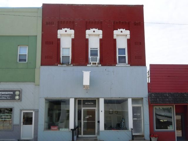 420 Erie, Missouri Valley, Iowa 51555-1619, 1 Bedroom Bedrooms, ,Multi-family (2-4 Units),For Sale,Erie,5564956