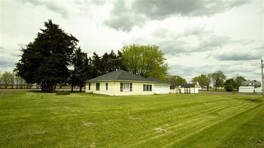 203 Elmer, West Chester, Iowa 52359-0311, 2 Bedrooms Bedrooms, ,1 BathroomBathrooms,Single Family,For Sale,Elmer,5564960