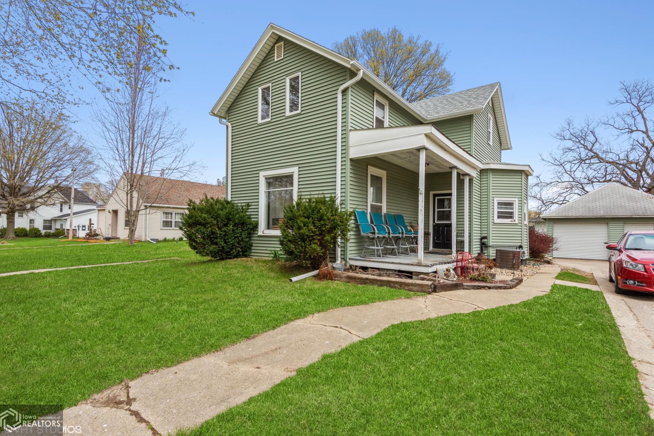 511 Jackson, Brooklyn, Iowa 52211-9778, 4 Bedrooms Bedrooms, ,1 BathroomBathrooms,Single Family,For Sale,Jackson,5741960