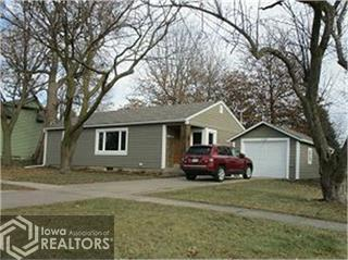 1216 Reed, Grinnell, Iowa 50112-1343, 3 Bedrooms Bedrooms, ,1 BathroomBathrooms,Single Family,For Sale,Reed,5733965