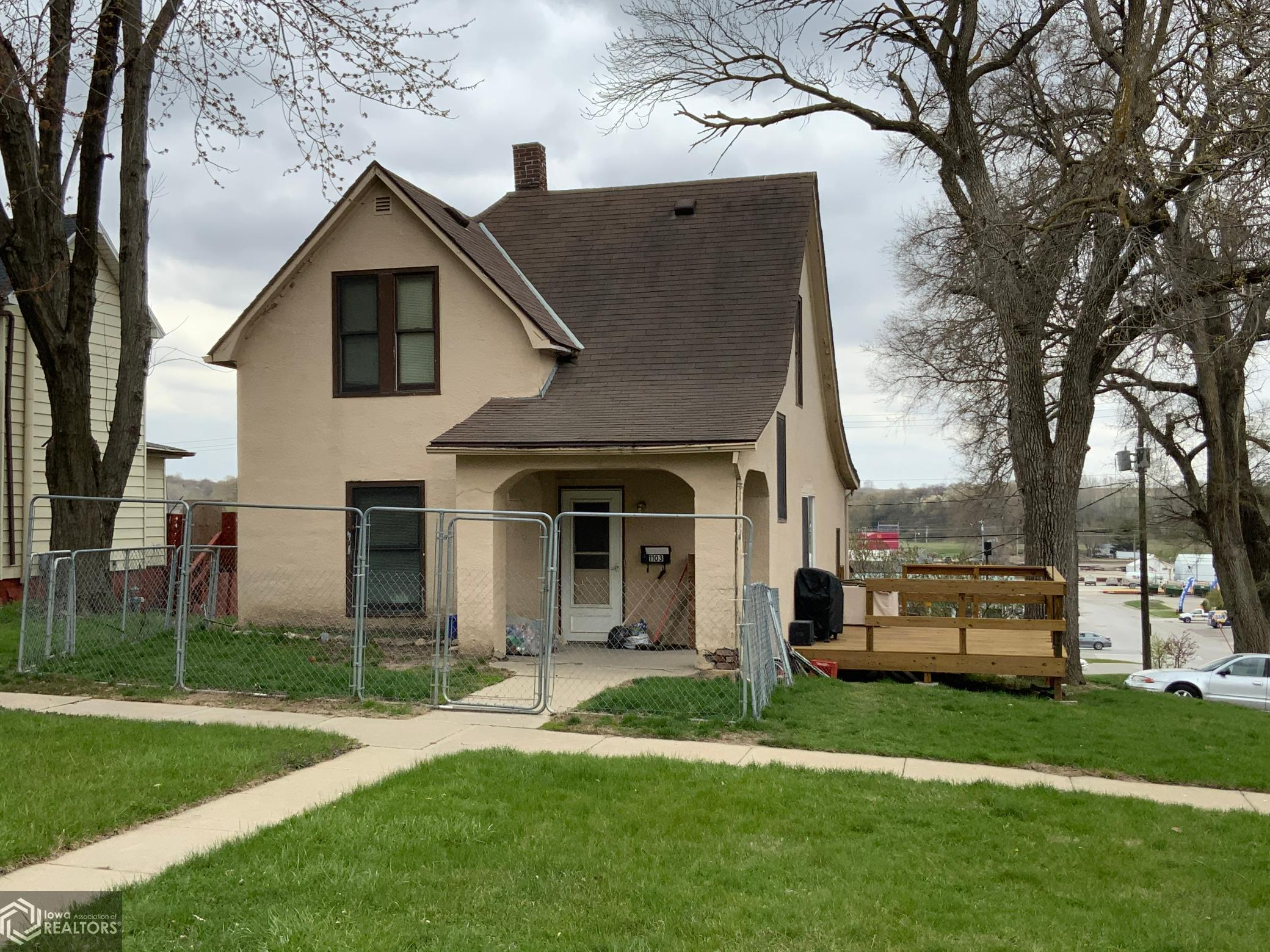 1103 3rd, Denison, Iowa 51442-1936, 3 Bedrooms Bedrooms, ,1 BathroomBathrooms,Single Family,For Sale,3rd,5741972